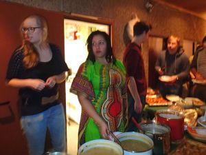Kulturabend 2015
