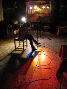 Kulturabend 2008