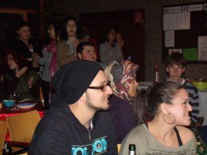 Kulturabend 2011