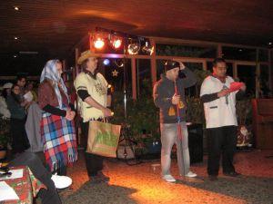 Kulturabend 2012
