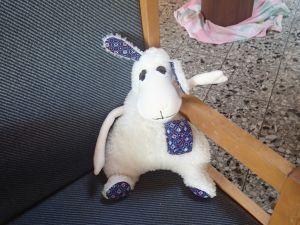 Der Herr ist mein Hirte 2015, Schafe überall