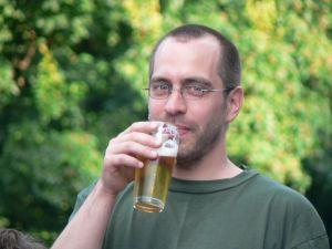 Sommerfest 2007 - Prost