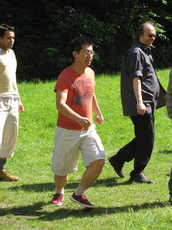 Sommerfest 2012 01