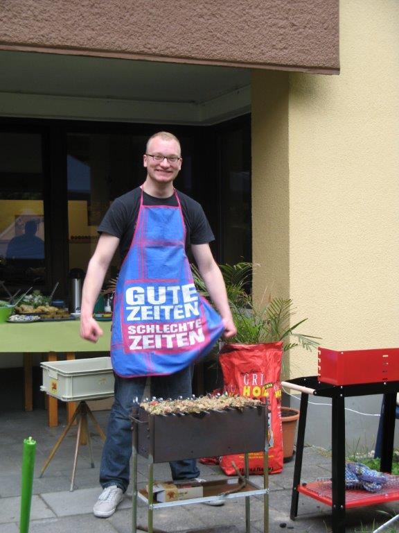 Sommerfest 2012 02