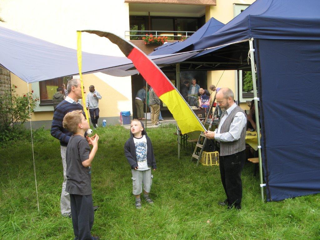 Sommerfest 2012 04