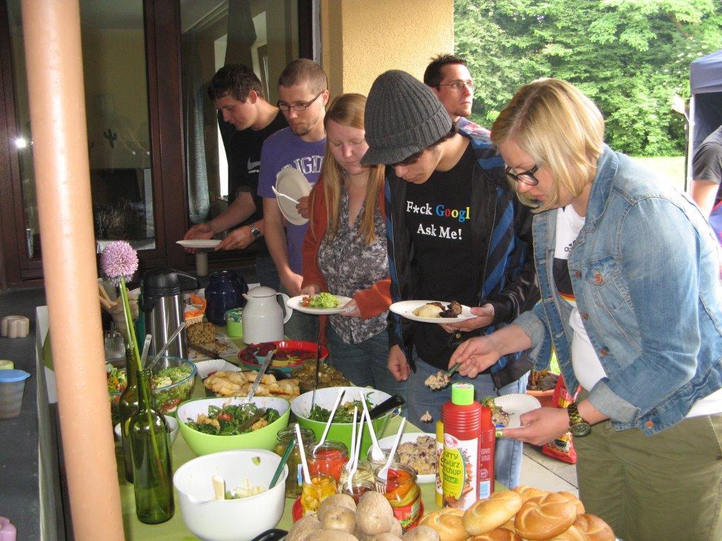 Sommerfest 2012 05