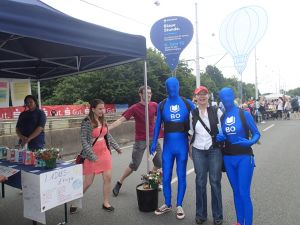 BlauPause 2015 - Die RUB wird 50